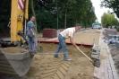 Reconstructie Dorpsstraat - Biezenmortel